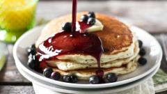Pancakes Widescreen Wallpaper 49917