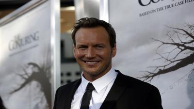 Patrick Wilson Celebrity Wallpaper Background 58751