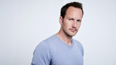 Patrick Wilson Desktop Wallpaper 58752