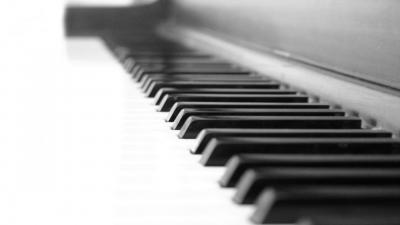 Piano Keys Desktop Wallpaper 58725