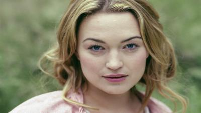Sophia Myles Face Wallpaper 58738