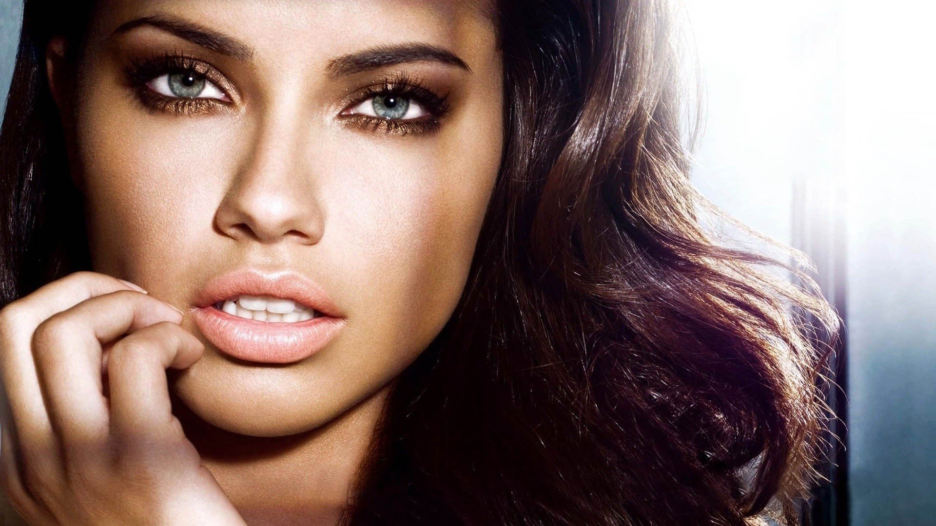 Adriana lima face desktop wallpaper 51769 1920x1080 px adriana lima face desktop wallpaper 51769 voltagebd Images