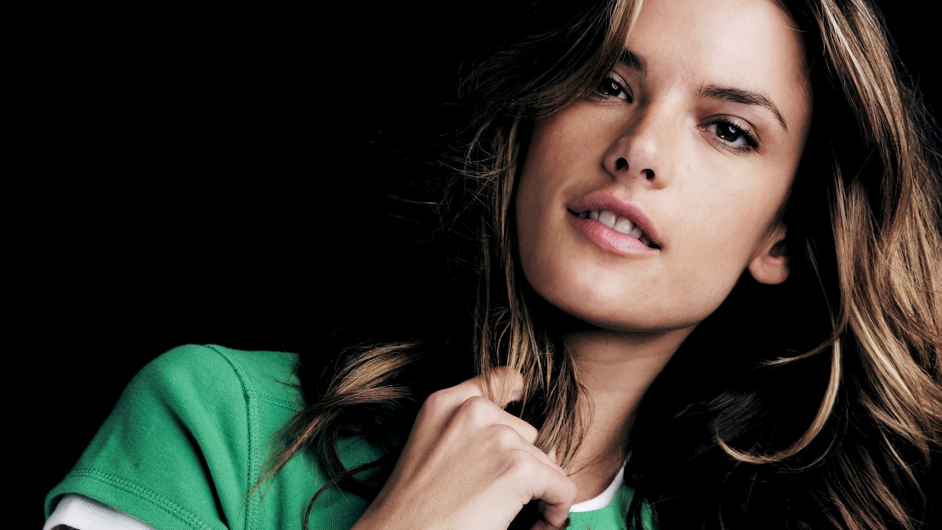 alessandra ambrosio desktop wallpaper 51789