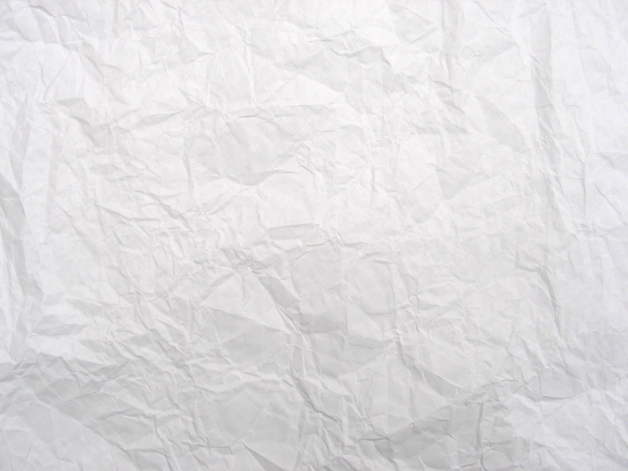 crumpled paper texture wallpaper 49223 2048x1536 px