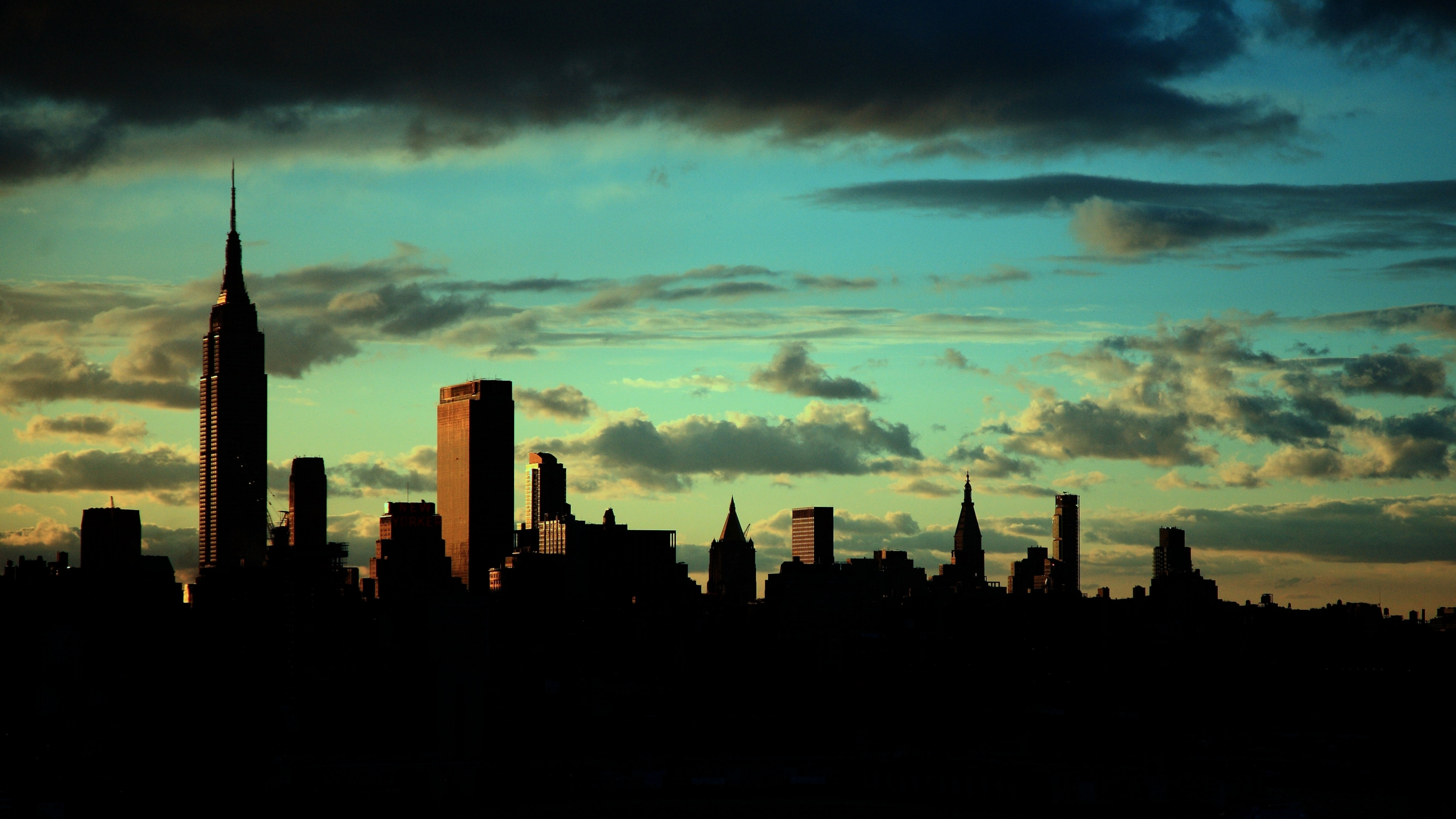 empire state building wallpaper 51591
