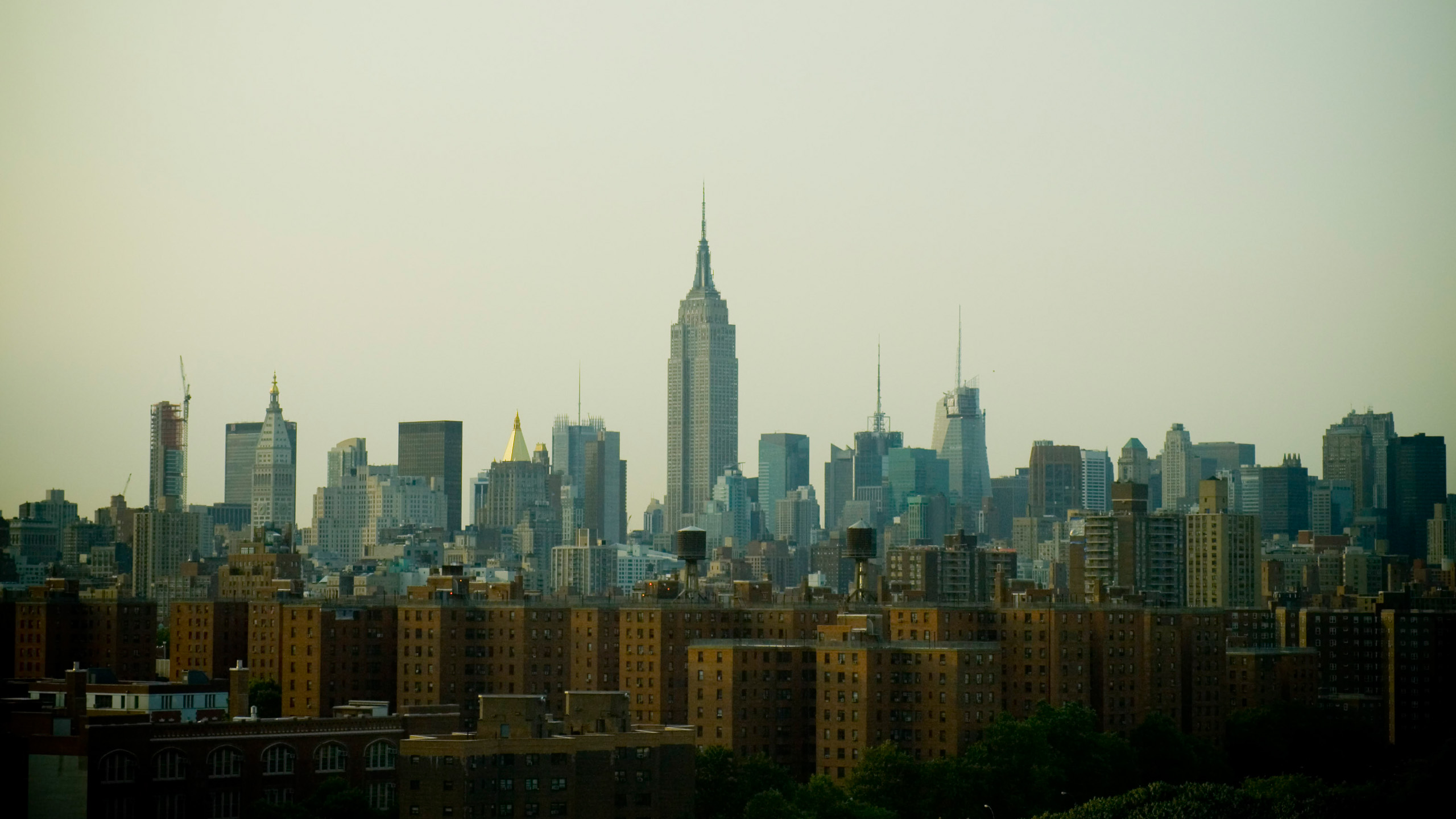 Empire State Building Wallpaper Background 51592