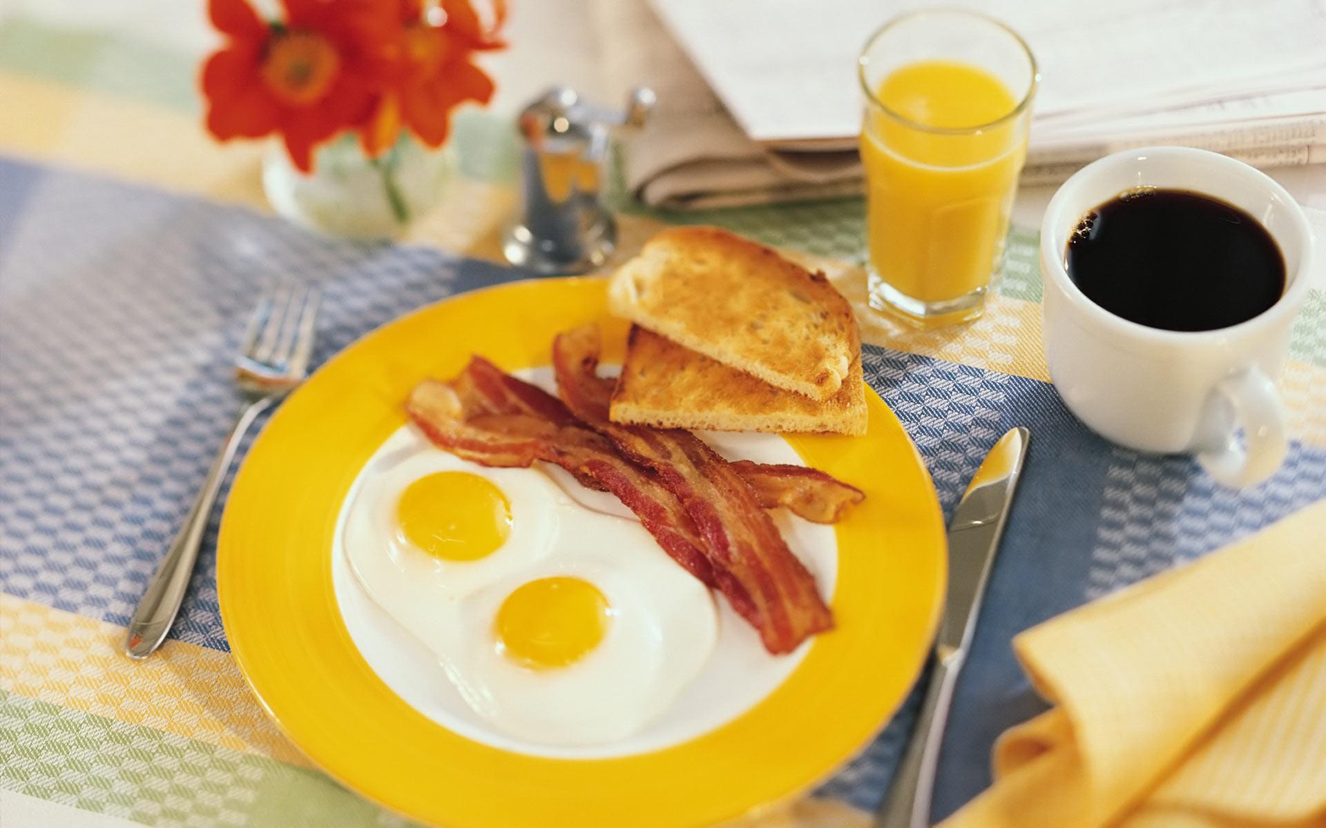 food breakfast wallpaper 49925