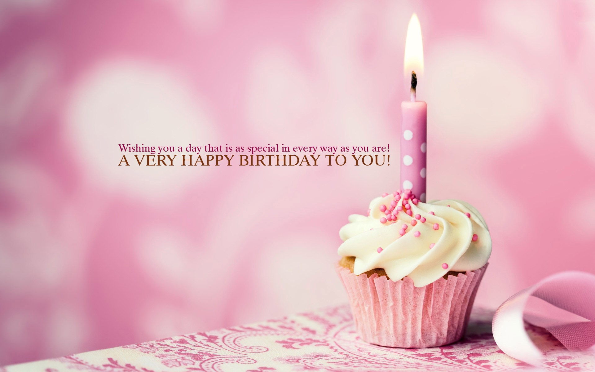 happy birthday quote wallpaper 49191