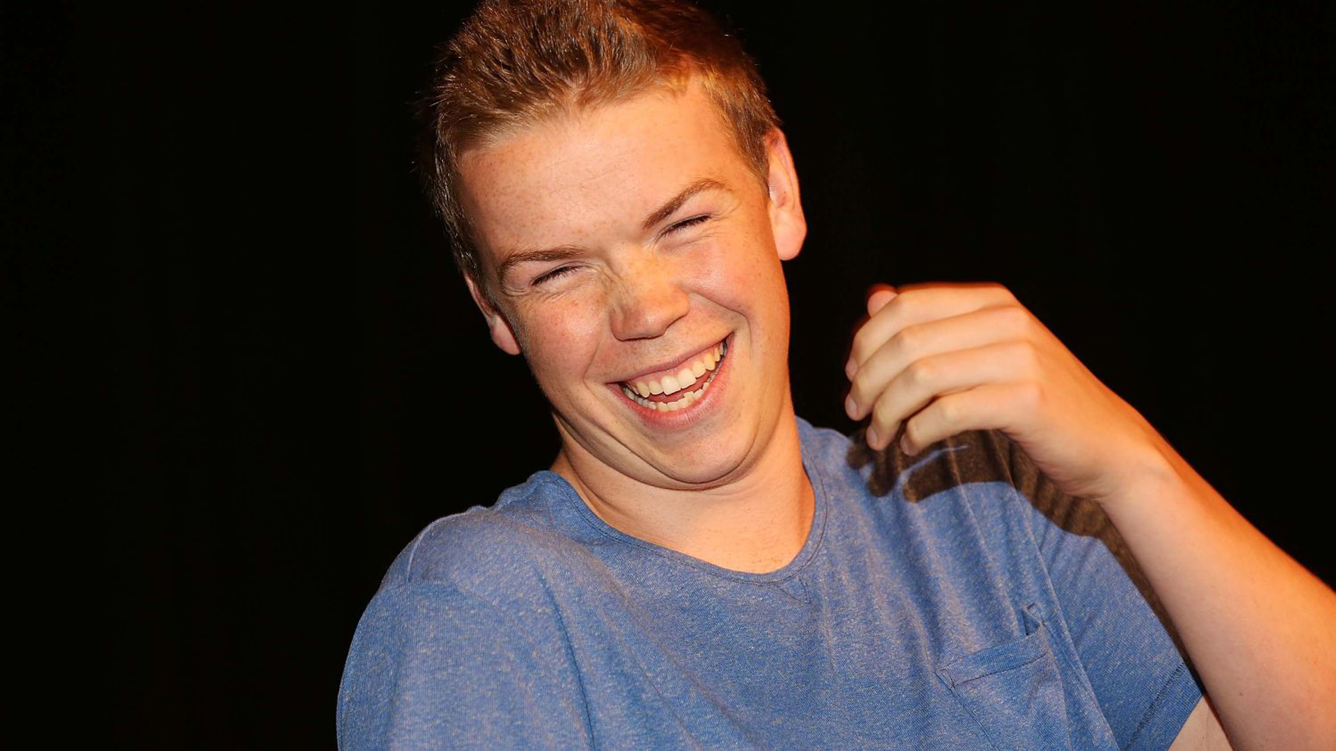 happy will poulter wallpaper 55835
