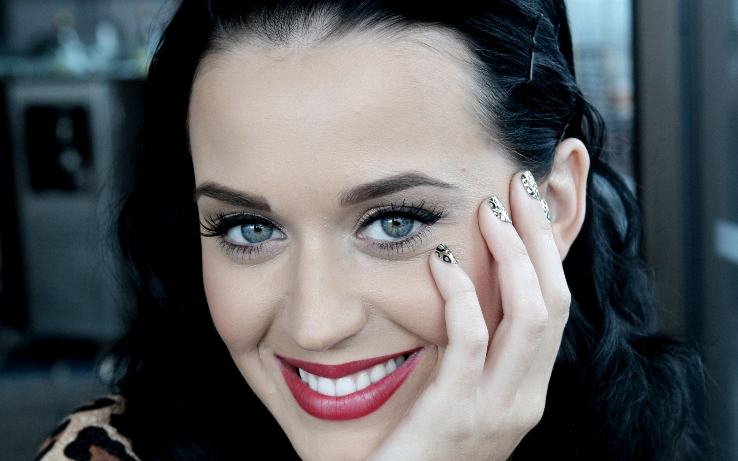 Katy Perry Smiling Nude Pic nude (13 photo), Leaked Celebrity pics