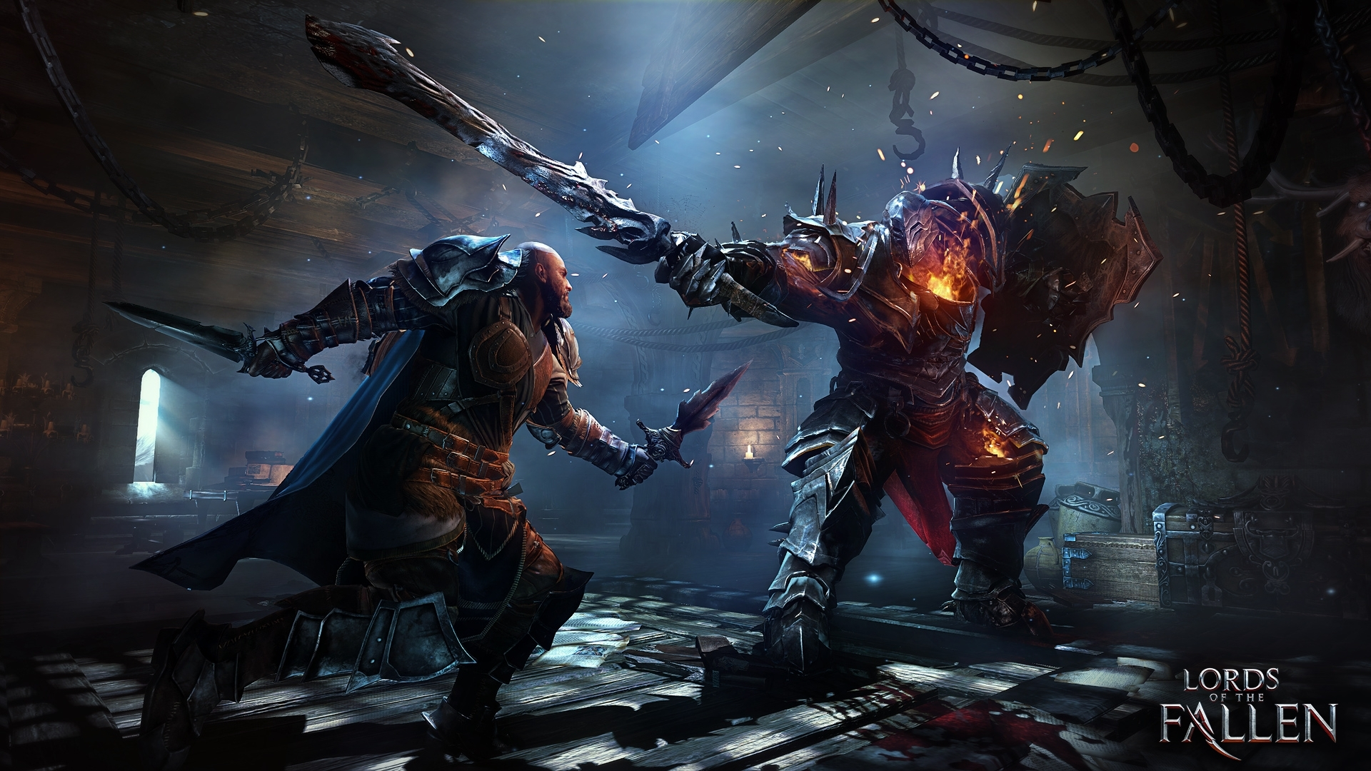 lords of the fallen game hd wallpaper 53062