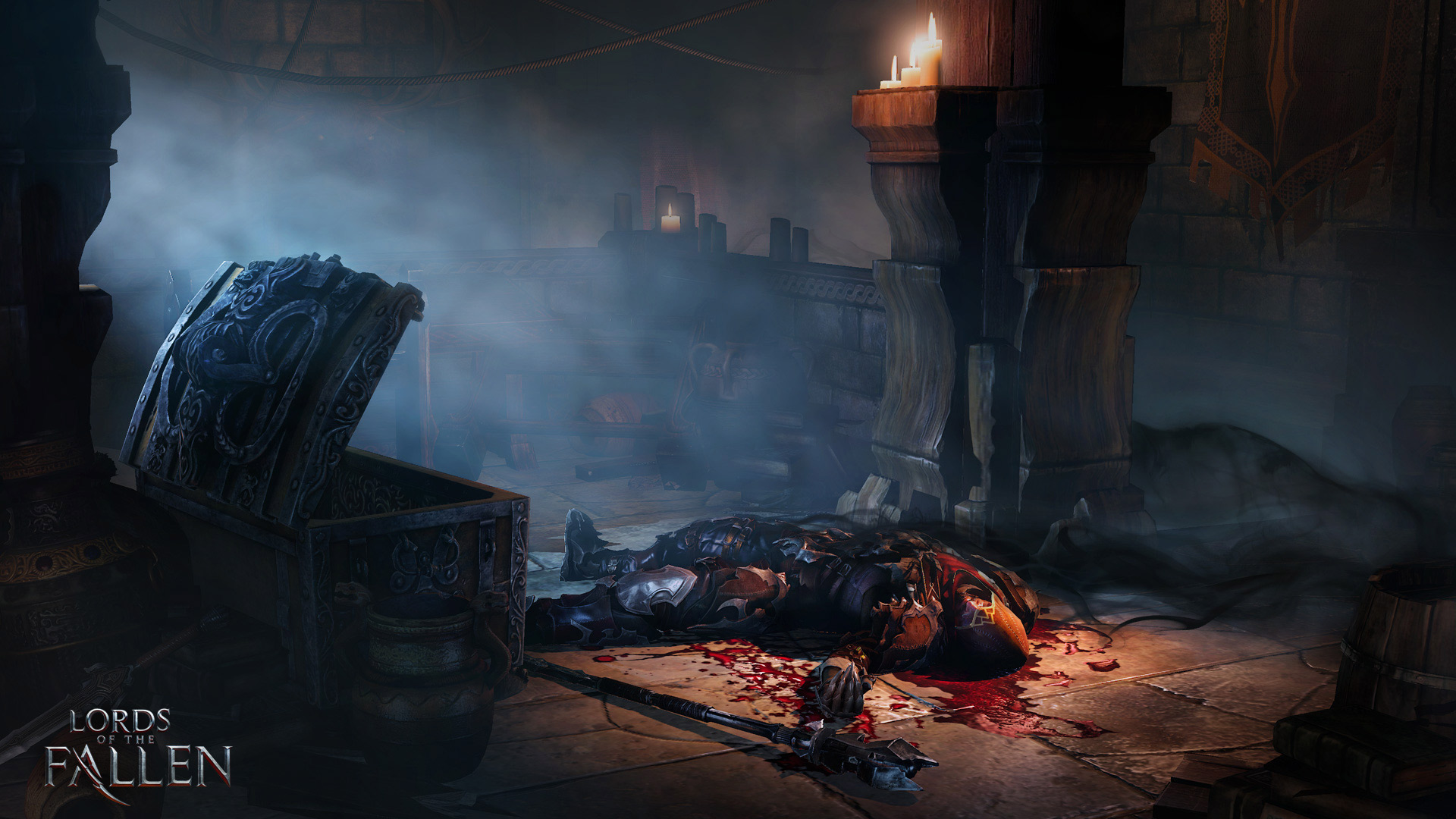 Lords Of The Fallen Wallpaper 53058 1920x1080px