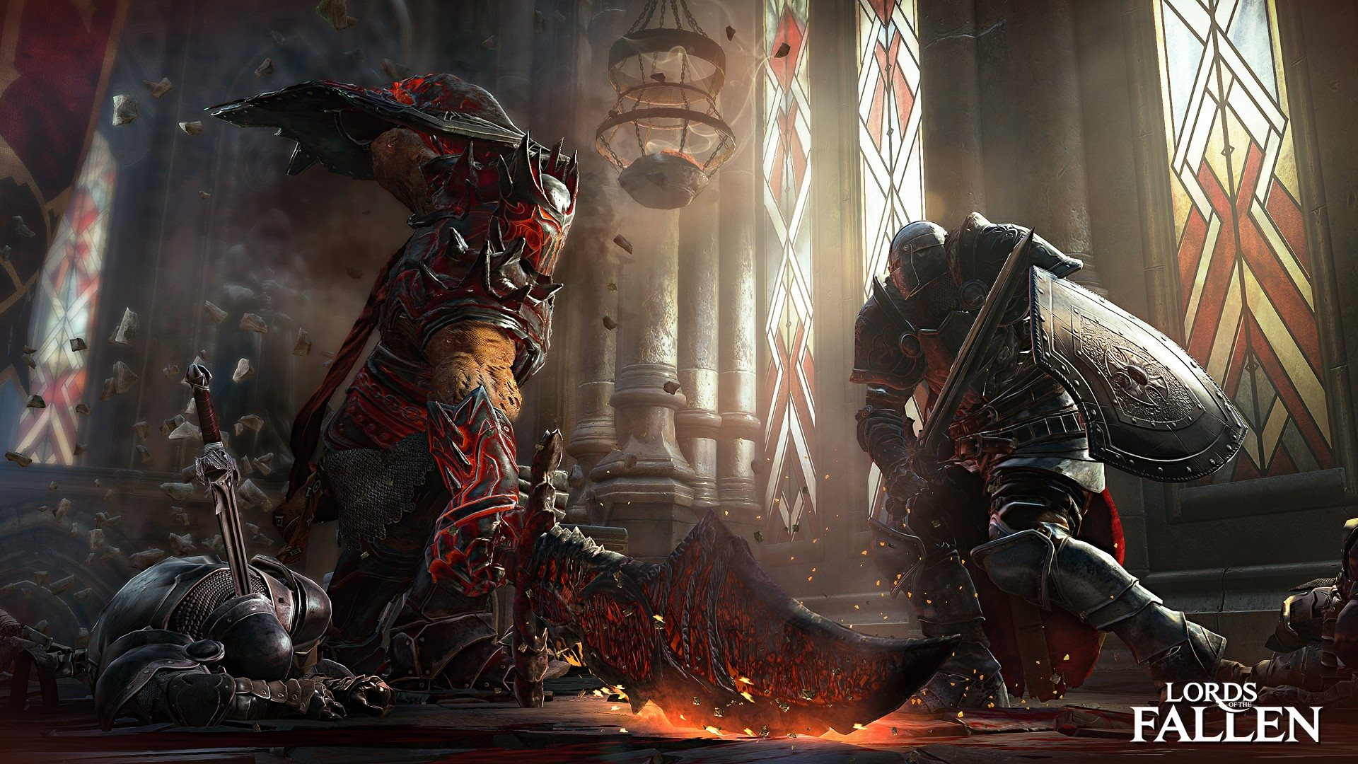 lords of the fallen wallpaper 53065