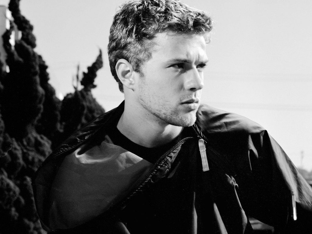 monochrome ryan phillippe wallpaper 54645