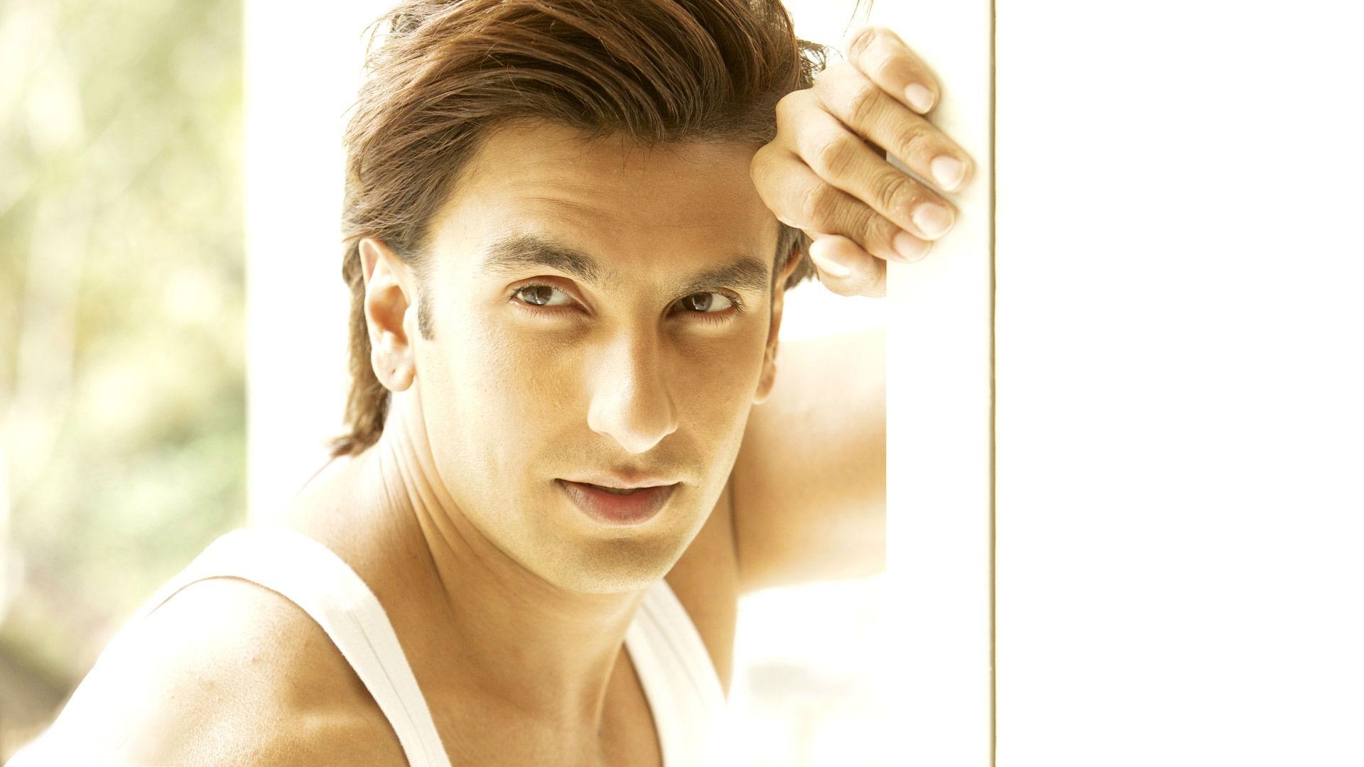 Ranveer Singh Actor Wallpaper 54649 1920x1080px
