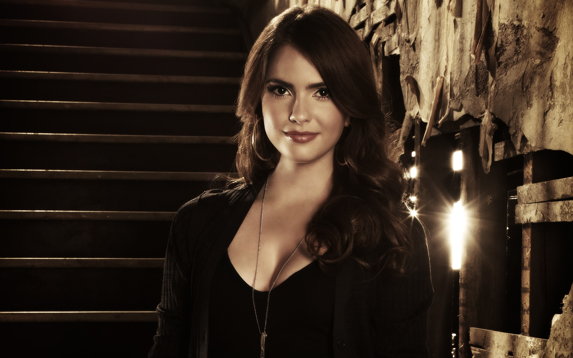 shelley hennig hd wallpaper 55874