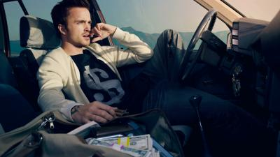 Aaron Paul Actor HD Wallpaper 56224