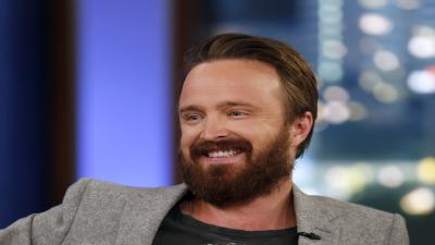 Aaron Paul Beard Wallpaper Pictures 56234
