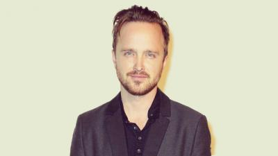 Aaron Paul Desktop Wallpaper 56232