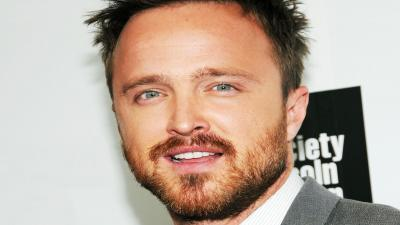 Aaron Paul Face Wallpaper 56235