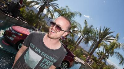 Aaron Paul Wallpaper HD 56227