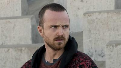 Aaron Paul Widescreen Wallpaper 56225