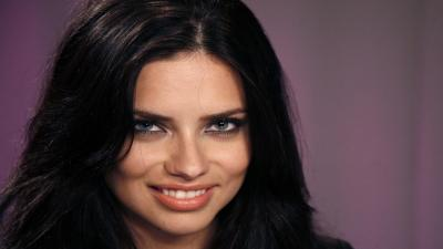 Adriana Lima Smile Celebrity Wallpaper 51770