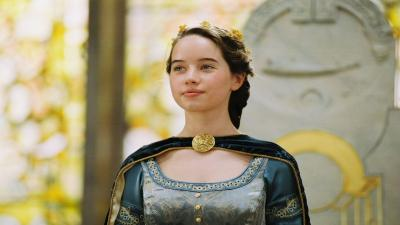 Anna Popplewell Actress Wide Wallpaper 55925