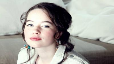 Anna Popplewell Wallpaper Background 55928