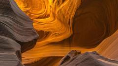 Antelope Canyon Desktop HD Wallpaper 50992