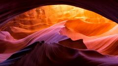Antelope Canyon Desktop Wallpaper 50991
