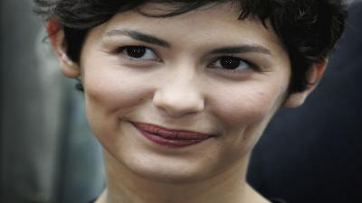 Audrey Tautou Face Wallpaper Pictures 53022