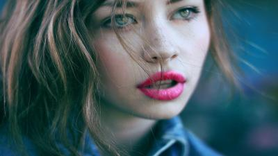 Beautiful Anna Popplewell Wallpaper 55929