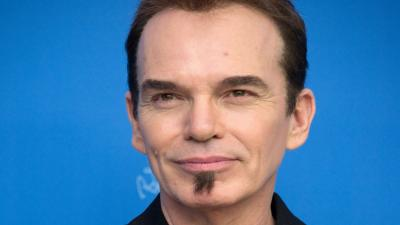 Billy Bob Thornton Face Wallpaper 56213