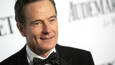 Bryan Cranston Actor HD Wallpaper 56250