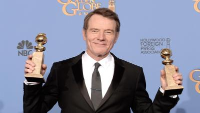 Bryan Cranston Celebrity Wide Wallpaper 56240