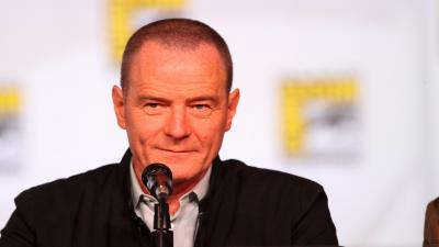 Bryan Cranston Wide Wallpaper HD 56243