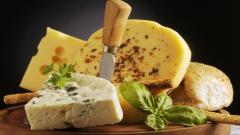 Cheese Desktop Wallpaper 51362
