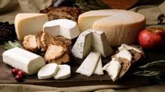 Cheese Food Wide Wallpaper 51357