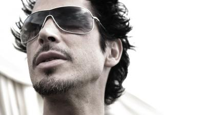 Chris Cornell Glasses Wallpaper 55650
