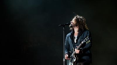 Chris Cornell Singer Wallpaper 55651