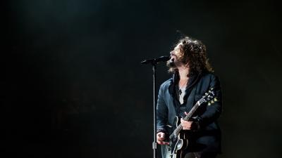 Chris Cornell Singer Wallpaper 55651
