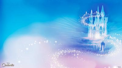 Cinderella Desktop Wallpaper 52198