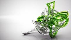 Creative 3D Wallpaper 50652