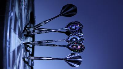 Darts Widescreen Wallpaper 57870