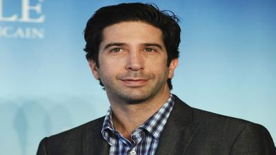 David Schwimmer Celebrity Wallpaper 56199