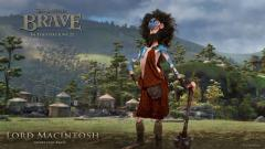 Disney Pixar Brave Lord Macintosh Wallpaper 49112