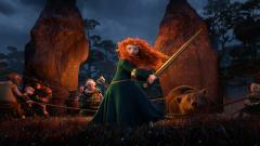 Disney Pixar Brave Movie Wallpaper Background 49109