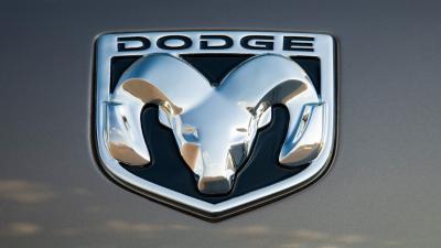 Dodge Car Logo Computer Wallpaper 58991