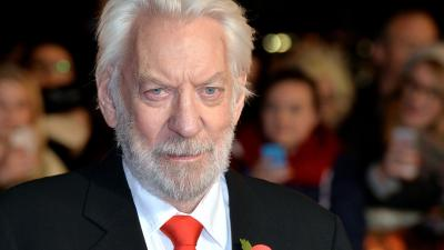 Donald Sutherland Celebrity Wallpaper Background 57883